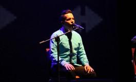 "Armin Muzaferija oduševio na festivalu kulture ""Mostra Viva del Mediterrani"" u Valensiji"