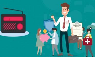 PRODAJA OSIGURANJA: Strategija radijskog oglašavanja za agente osiguranja!