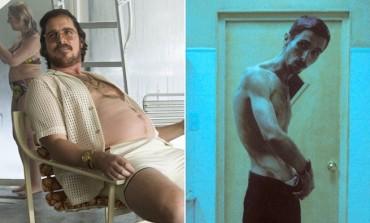 Christian Bale smršao 35 kilograma zbog uloge