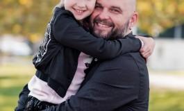 Igor Vukojević ima nasljednicu: Kćerka Eleonora krenula očevim stopama