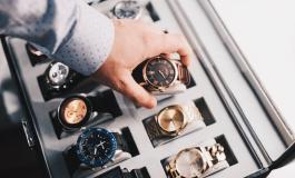 Prodat najskuplji sat IKAD