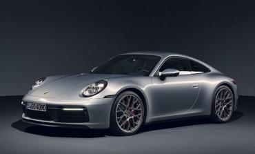 Porsche 911 Carrera S, Carrera 4S u ponudi sa novim mjenjačem