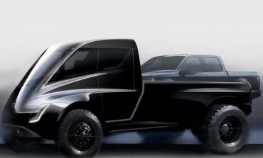 Stiže Tesla električni pick up
