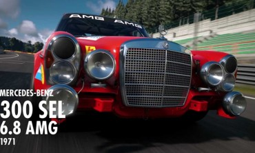 Gran Turismo Sport bogatiji za jednu stazu i nove automobile