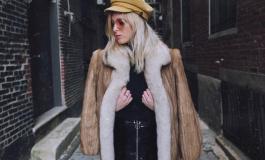 Kako nositi kaput koji je najveći trend i ove zime