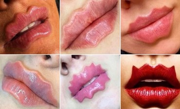 Vražje usne – novi su trend u svijetu ljepote i estetske hirurgije