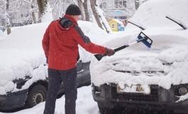 Zimi su krađe automobila češće jer vozači zaboravljaju banalnu stvar
