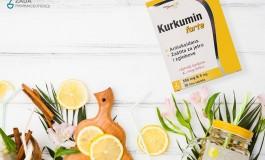 Unaprijedite Vaše zdravlje uz Kurkumin forte!