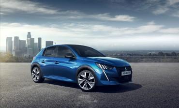 "Novi PEUGEOT 208 osvojio je nagradu ""Car of the Year 2020"""