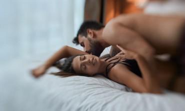 Konačno otkriveno: Evo o čemu mašta više od polovine žena tokom seksa s partnerom!