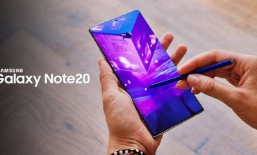 Stiže Samsung Galaxy Note 20