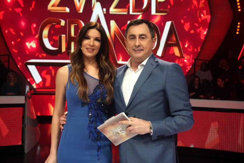 Sanja Kuzet i Voja Nedeljkovic