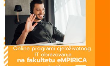 Programi IT obrazovanja na fakultetu eMPIRICA u okviru projekta Marketmakers