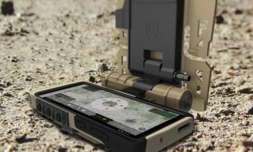 Samsung S20 ali za vojsku