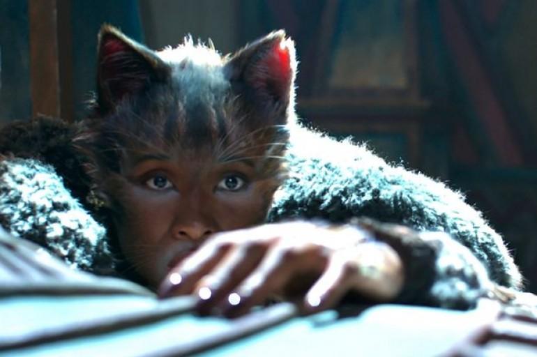 """Universal povukao film """"Mačke"""" iz utrke za Oscara: """"Očajan je"""""""