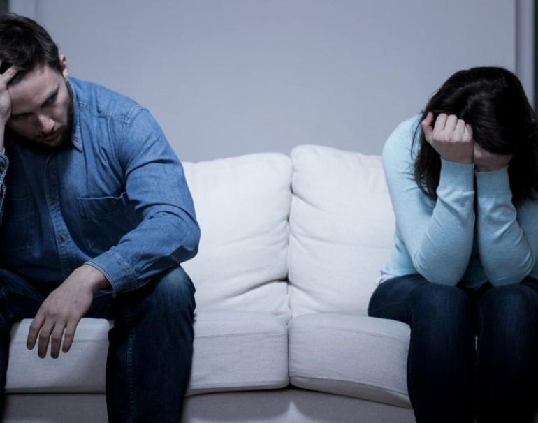 Tri pitanja koja morate postaviti sebi prije nego što se odlučite razvesti