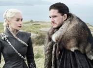 Jon Snow je spojlerovao kraj Igre prijestolja
