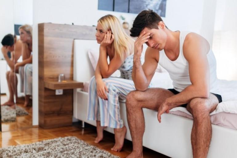 Muški kompleksi: Otkrili smo zbog čega momci najviše lažu i čega se to stide
