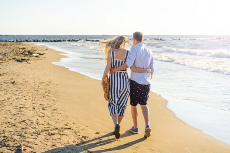 Ljeto je stvoreno za ponovno buđenje ljubavnih strasti