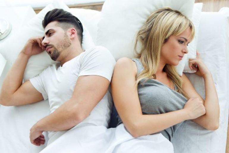 """Muškarci ili žene? Evo ko je kriv za nedostatak """"akcije"""" u krevetu"""