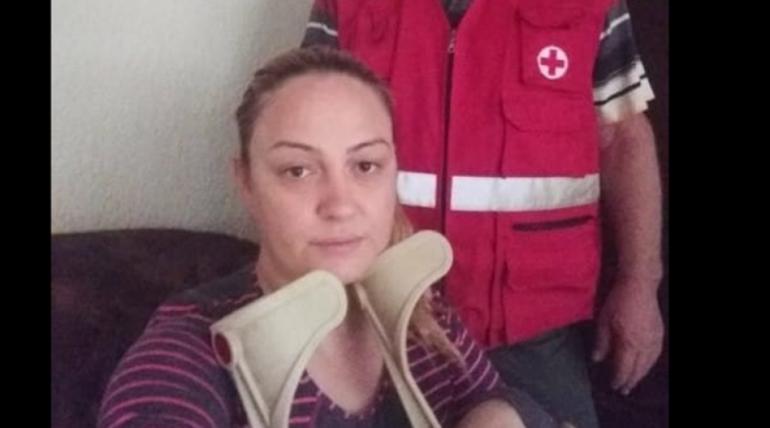 Zbog rasta tumora zakazana hitna operacija: Pjevačica Amira Mujačić moli za pomoć! Operacija zakazana za utorak, ali je potrebno skupiti 10.000 KM!