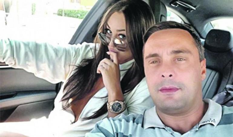 SA KIM SI SE DRUŽILA I PUTOVALA? Filip Mijatov se nikad brutalnije obratio Ani Korać, pa objavio njihovu zajedničku fotografiju na kojoj su veoma bliski!