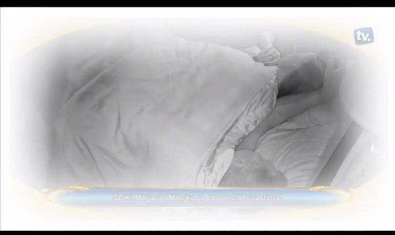 Milijana i Milojko imali odnos, Požgaj poludio kad je to gledao (VIDEO)