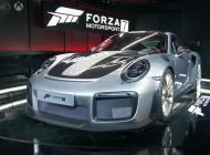 Porsche 911 GT2 RS predstavljen u Los Angelesu uz video igricu