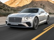 Bentley od oko 423 tisuće maraka najskuplji automobil uvezen u ovoj godini u BiH