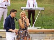 OBRADILI VELIKI HIT SINANA SAKIĆA: Mirza Selimović i Ivana Selakov zapjevali u duetu!