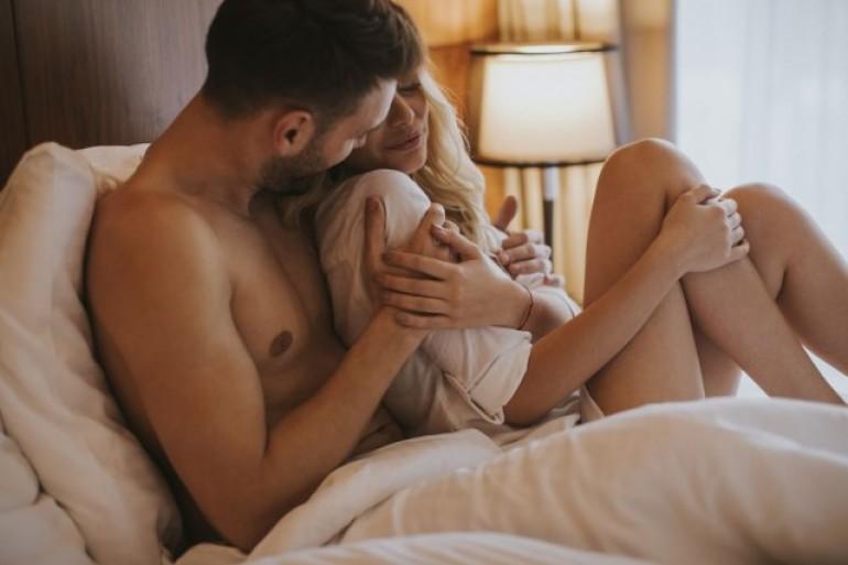 Ovih 7 poza dovode žene do vrhunca tokom seksa
