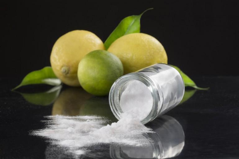 Moćna kombinacija koja liječi: Sve dobrobiti limuna i sode bikarbone