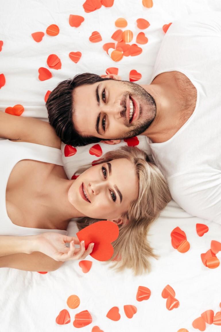 Oživite svoju ljubavnu vezu u tri jednostavna koraka