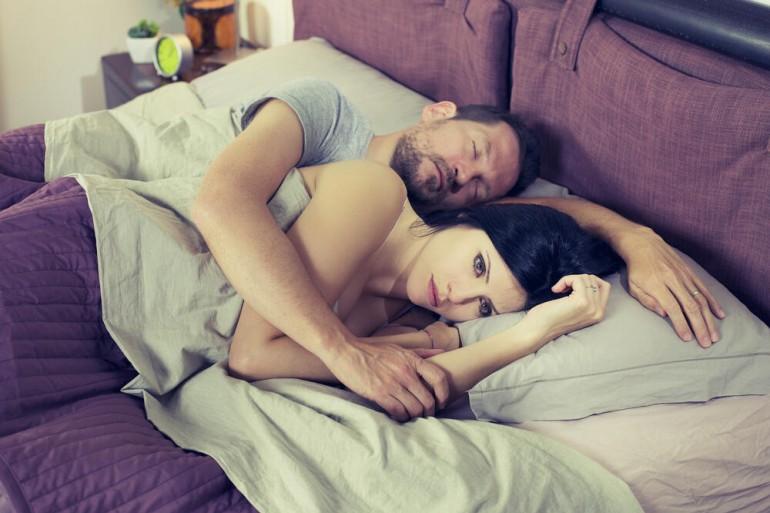 Ne brinite, niste jedini: ŠEST najčešćih seksualnih problema u vezi