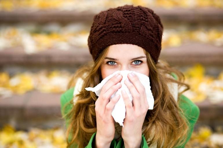 Ostanite zdravi tokom sezone prehlada i gripa: Evo kako možete da ojačate imunitet!