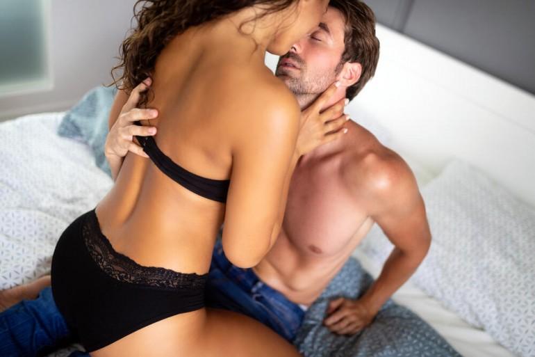 Šta je muškarcima najvažnije u seksu?