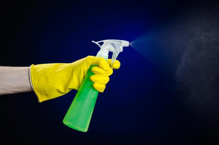 Redovno čistite ovih 10 stvari i nećete brinuti da ćete se zaraziti: Jeftin recept za najefikasnije sredstvo!