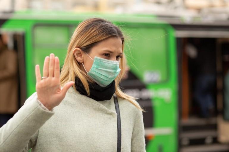 ŠEST NAČINA: Smanjite rizik od zaraze virusom korona kada izlazite iz kuće!