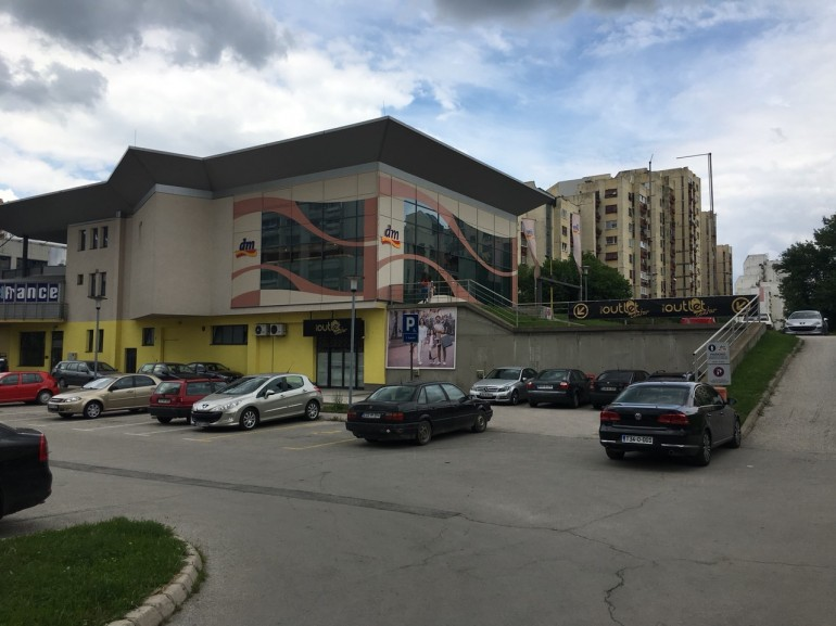 U srijedu otvaranje najvećeg outlet prodajnog centra u BiH