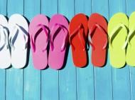 Oprez! 5 dokaza da japanke mogu biti najopasnija ljetna obuća