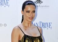Ups! Ni Adriana Lima ne može izbjeći čestu modnu nezgodu