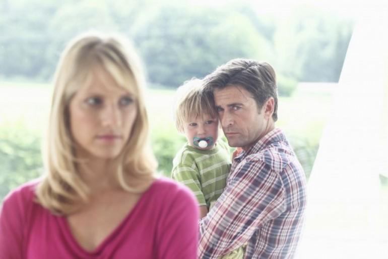Ko više nervira žene u braku, muževi ili djeca?