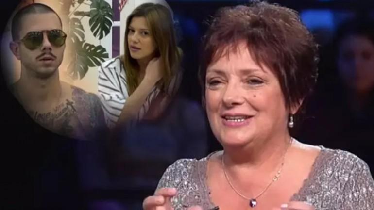 """U NEVJERICI NAKON KĆERKINE """"AKCIJE"""" S FILIPOM! Kijina mama: Ona Andriju neće zaboraviti! (FOTO)"""