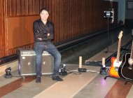 Alen Hrbinić objavio novu pjesmu: Dobra muzika donosi vedrinu i pozitivnu vibru u ovim danima