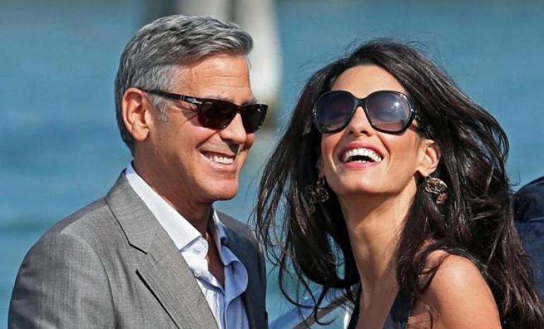 Poznat razlog razvoda Georgea i Amal Clooney