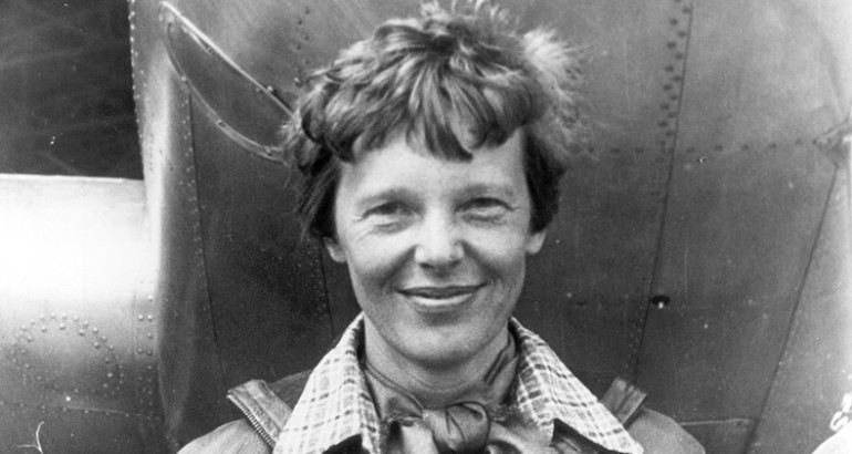 KONAČNO RIJEŠENA MISTERIJA – Kosti na pacifičkom otoku pripadale Ameliji Earhart
