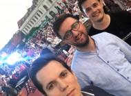 Armin Muzaferija nastupa širom BiH: Hvala hiljadama ljudi koji su nam uljepšali ramazan