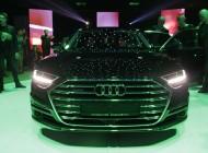 Novi Audi A8 predstavljen na bh. tržištu