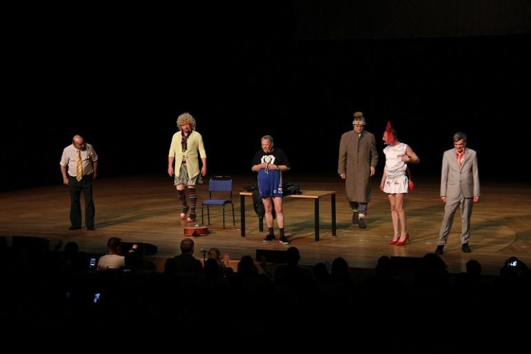 """""""Audicija"""" oduševila u Skandinaviji- Karavan pozitivne energije i humora nasmijao publiku u Švedskoj i Danskoj"""
