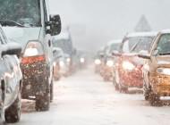 Sedam pravila za sigurnu vožnju tokom zime